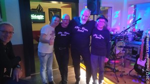 Alba Blues Band